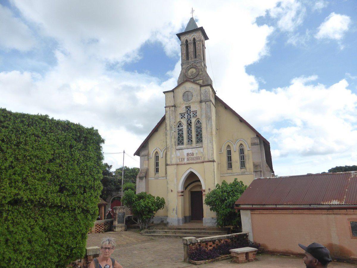 J29 - Fianarantsoa