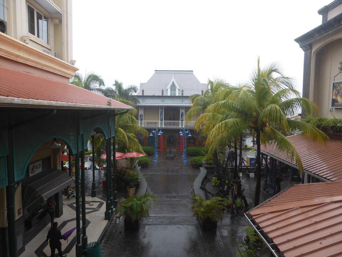 Lundi 28 janvier 2019 - J43 - Port Louis
