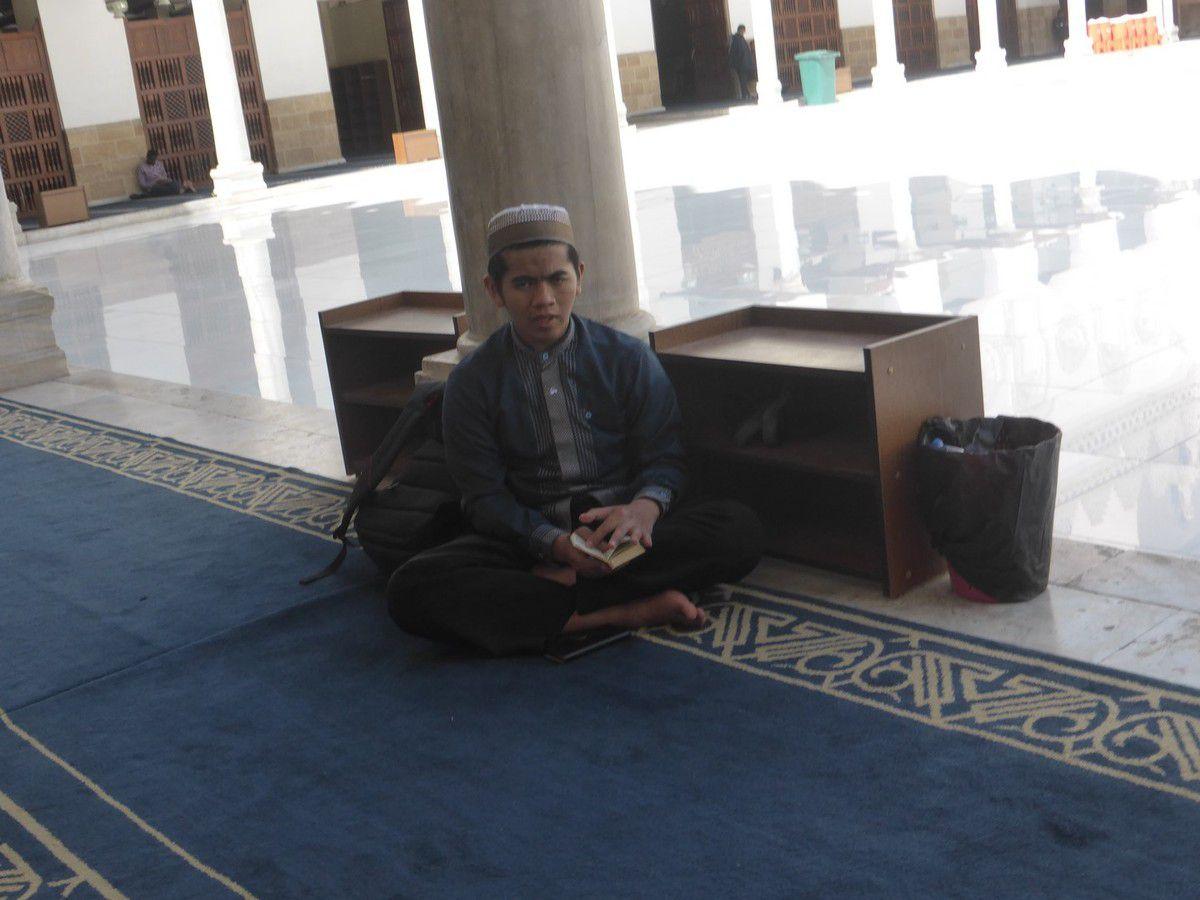 Samedi 27 avril 2019 - J18 - Khan el-Khalili