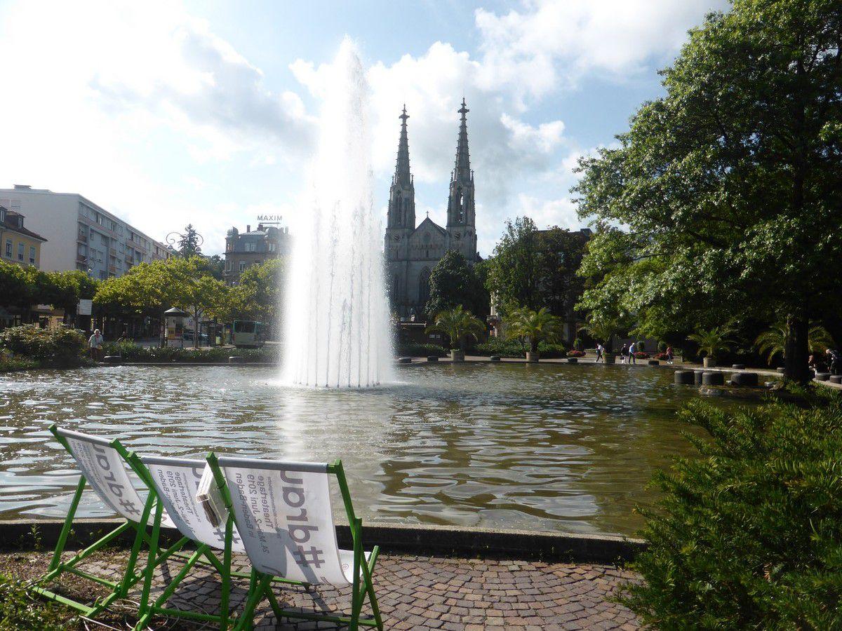 J2 - Jeudi 8 août 2019 - Nürnberg