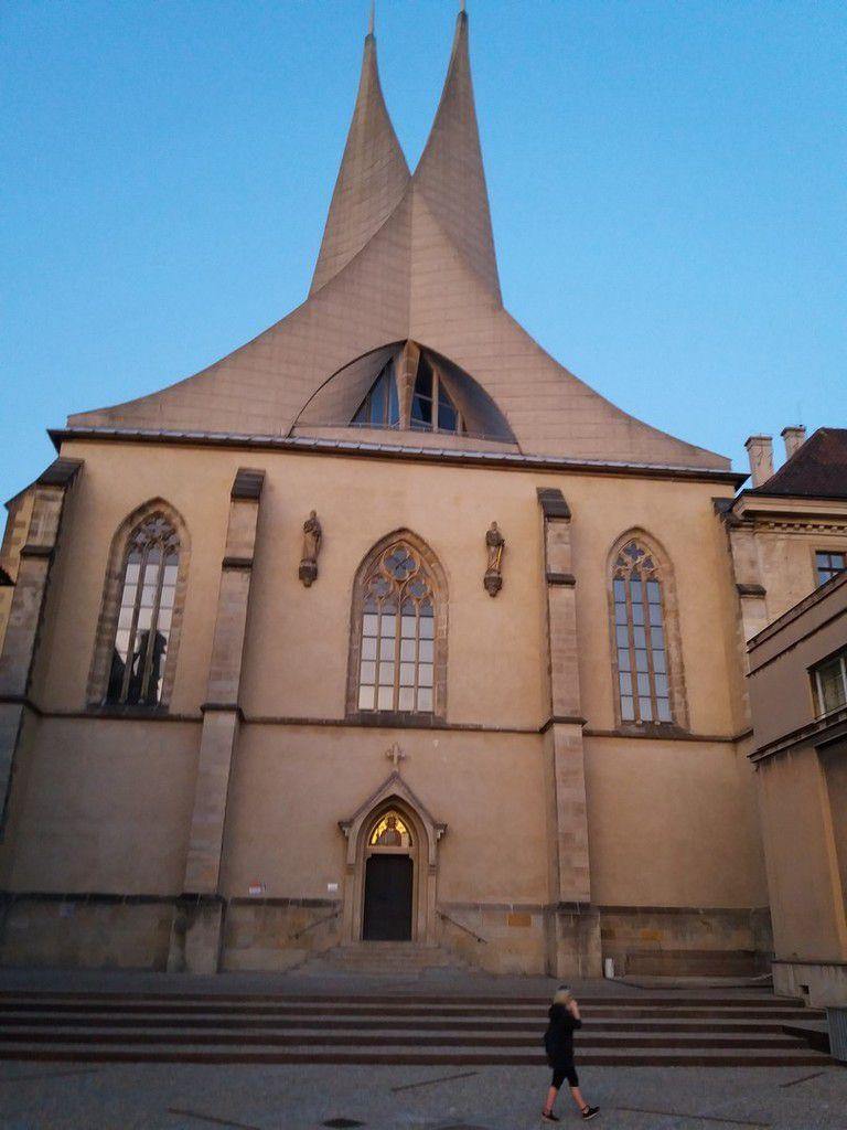 J16 - Jeudi 22 août 2019 - Prague