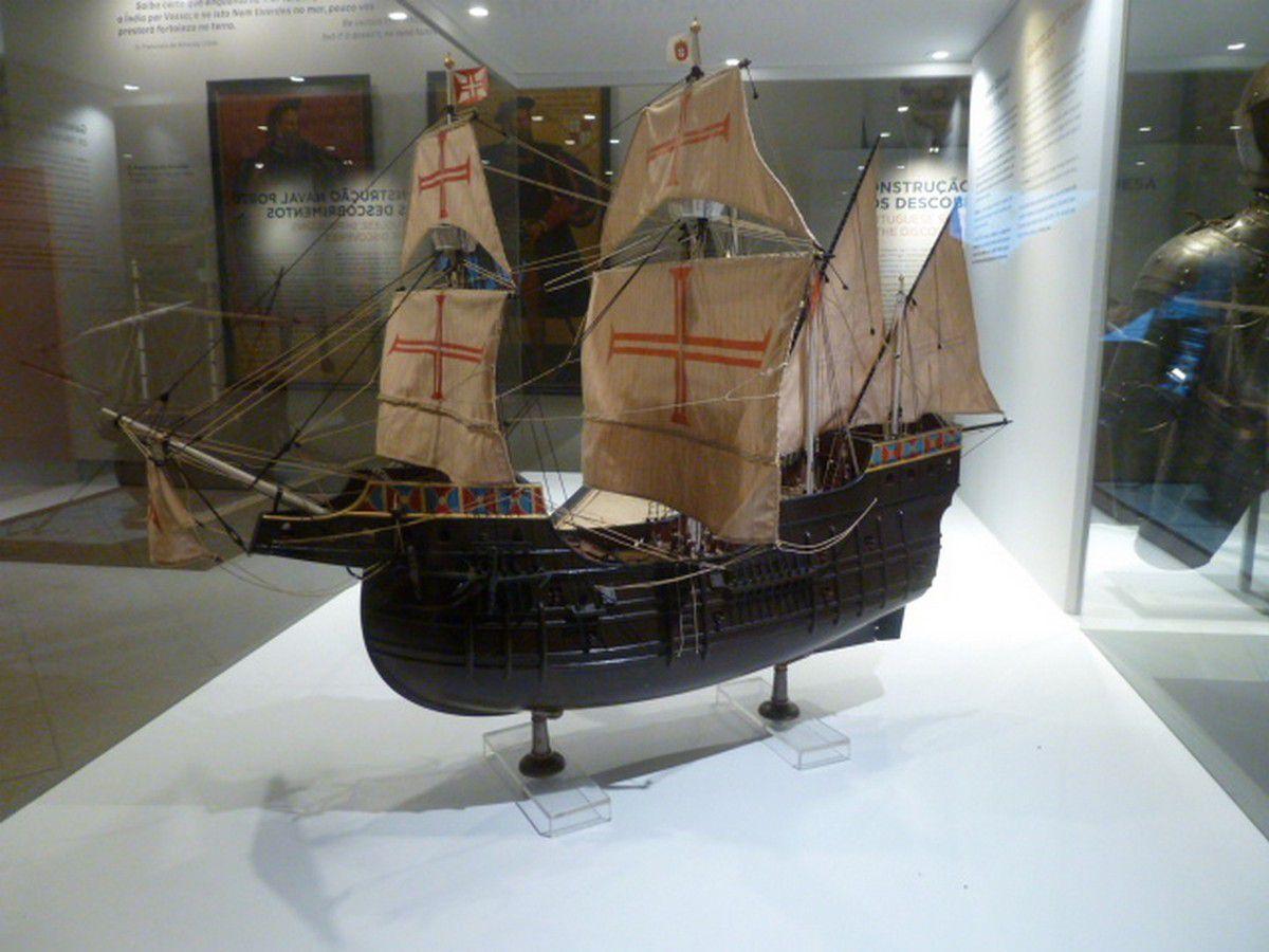 J6 - Lisbonne - Musées