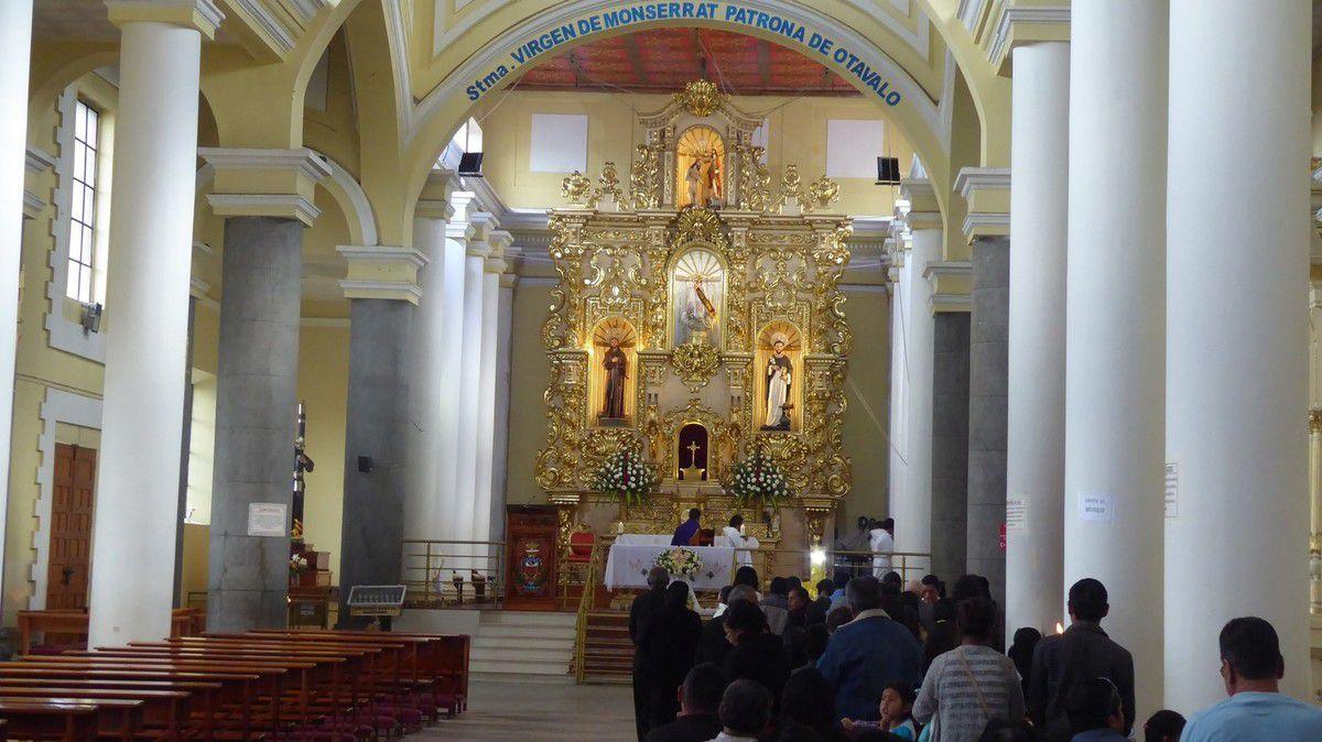 J10 - Samedi 28 décembre 2019 - Otavalo
