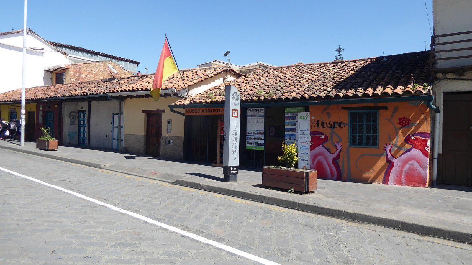 J20 - Mardi 7 Janvier 2020 - Cuenca