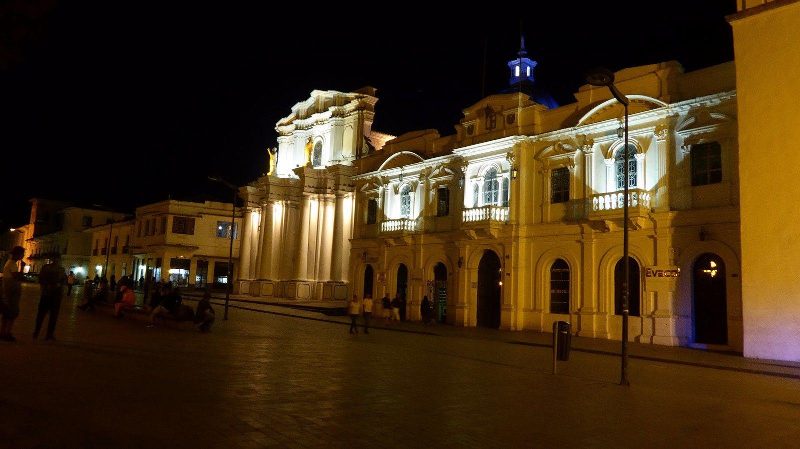 J21 - Mercredi 8 Janvier 2020 - Popayan, en Colombie, après 24 heures de bus !