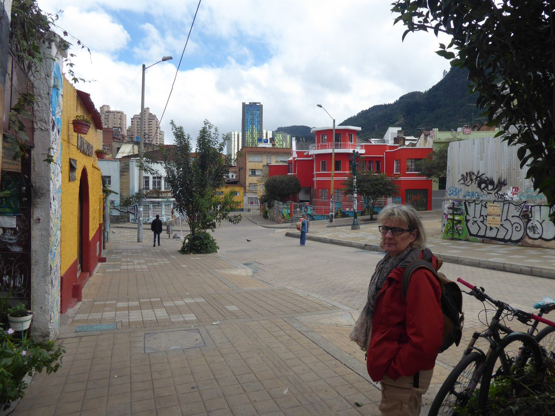 J3 - Bogota