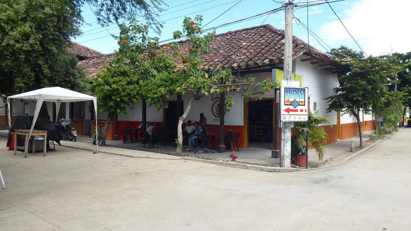 J5 - Désert de Tatacoa