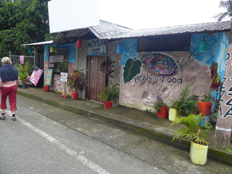 J16 - Puerto Misahualli