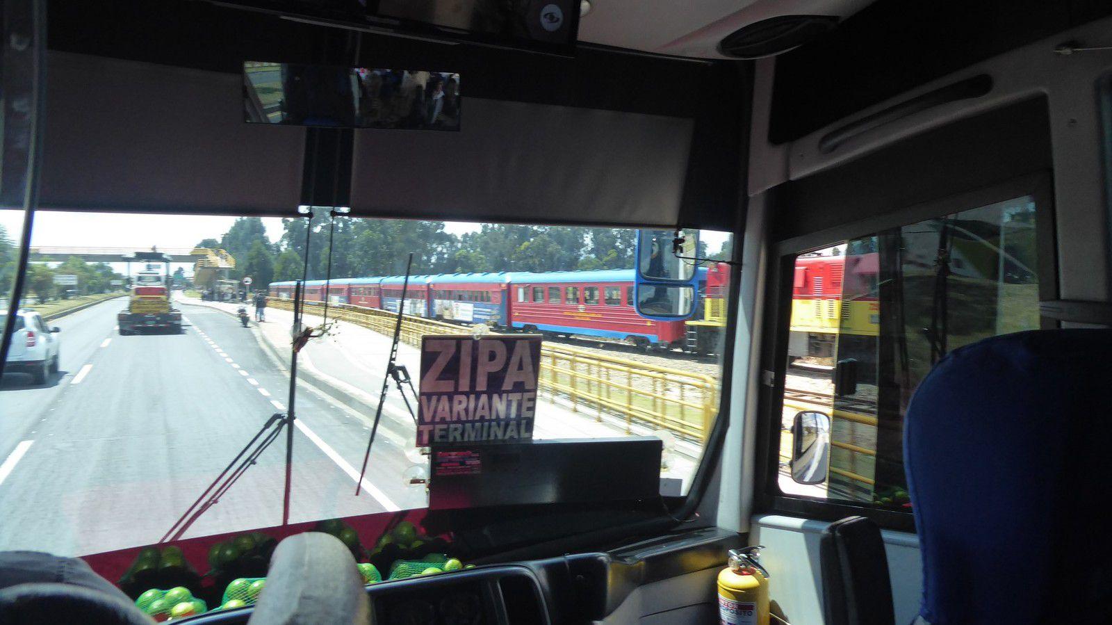 J41 - Zipaquira