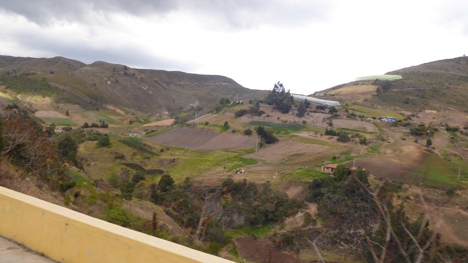 J39 - Villa de Leyva