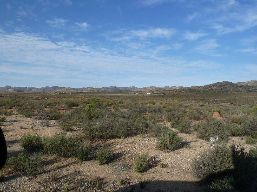 J7 – Jeudi 19 juillet 2012 – En Namibie …