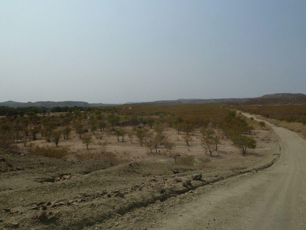 J21 – Jeudi 2 août 2012 – Ondangwa