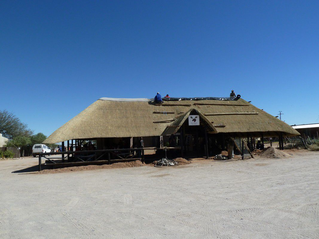 J11 – Lundi 23 juillet 2012 – Rehoboth