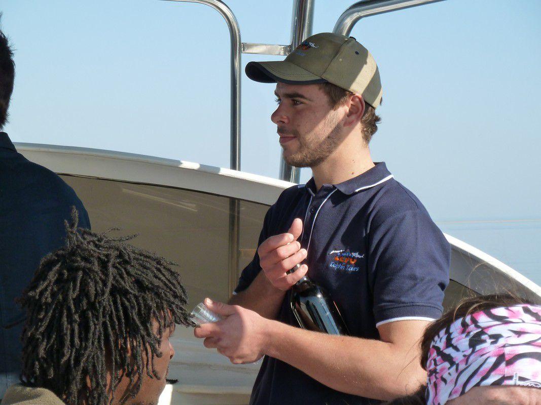 J14 – Jeudi 26 juillet 2012 – Swakopmund