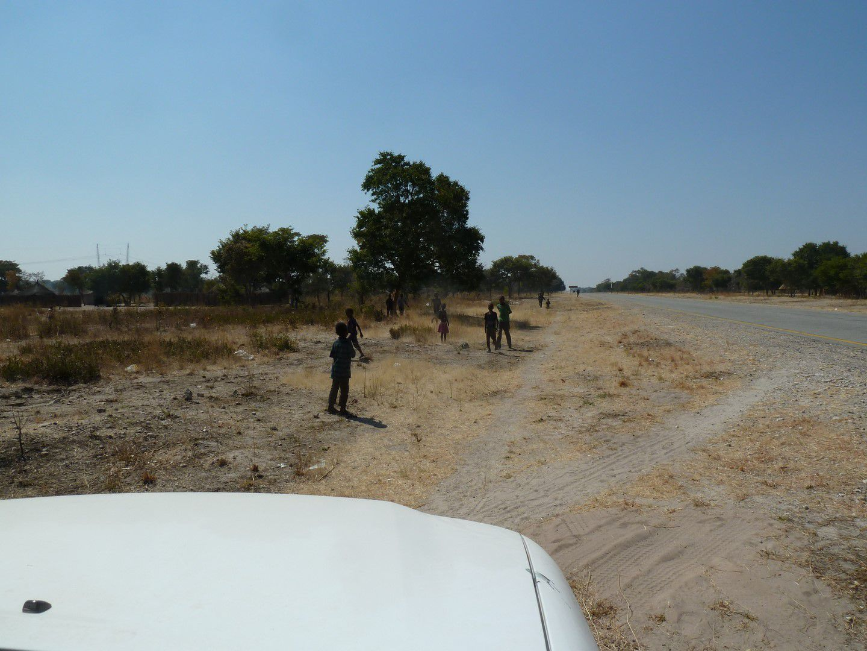 J29 – Vendredi 10 août 2012 – Kasane au Botswana.