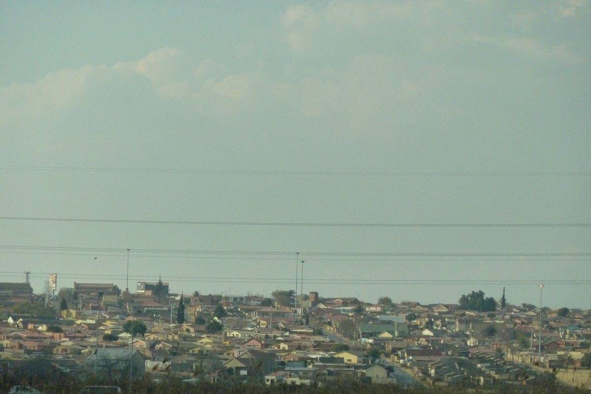 J42 – Jeudi 23 août 2012 – Jo'Burg