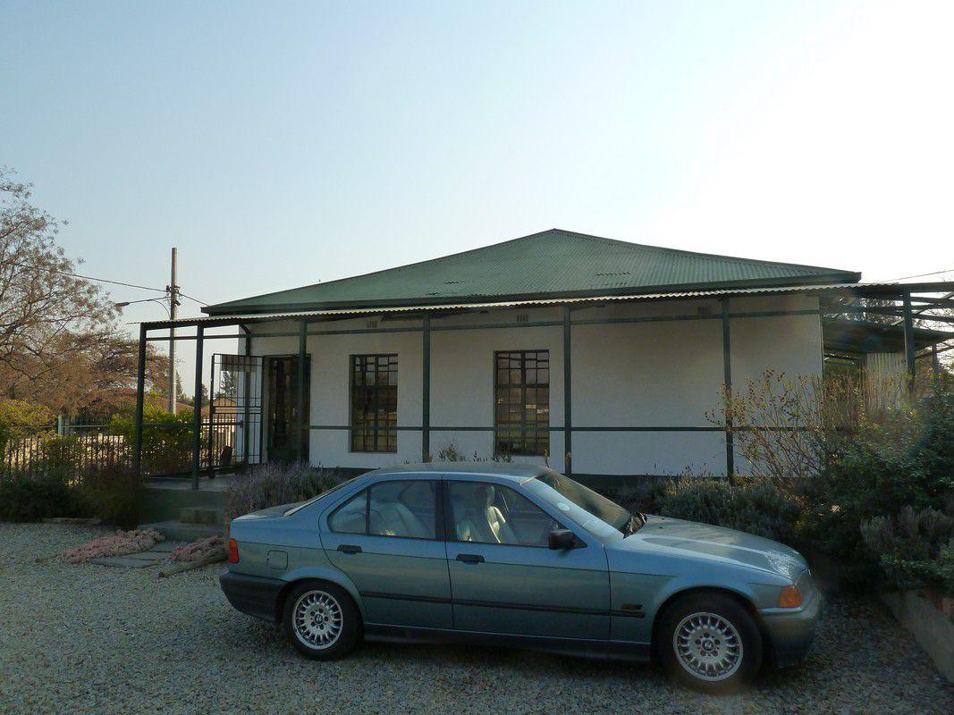 J41 – Mercredi 22 août 2012 – Jo'Bourg, Chez Louise Kruger