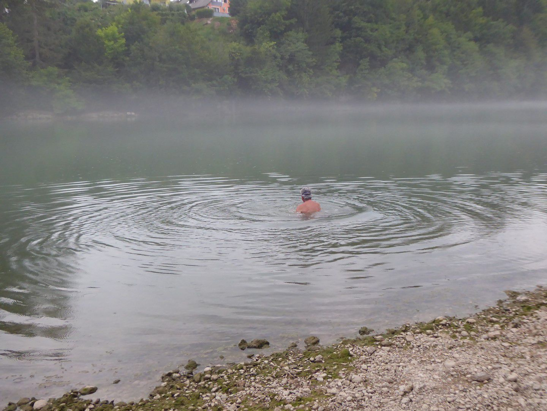 Vendredi 24 juillet 2020 - J5 - Ljubljana