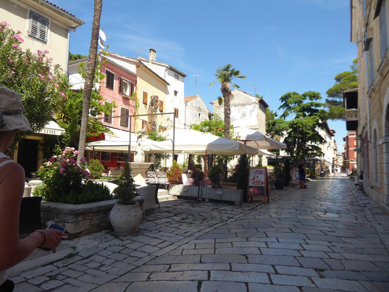 Dimanche 26 juillet 2020 - J7 - L'Istrie, en Croatie