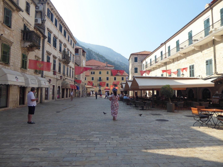 Samedi 1er août 2020 - J13 - A travers le Montenegro et l'Albanie