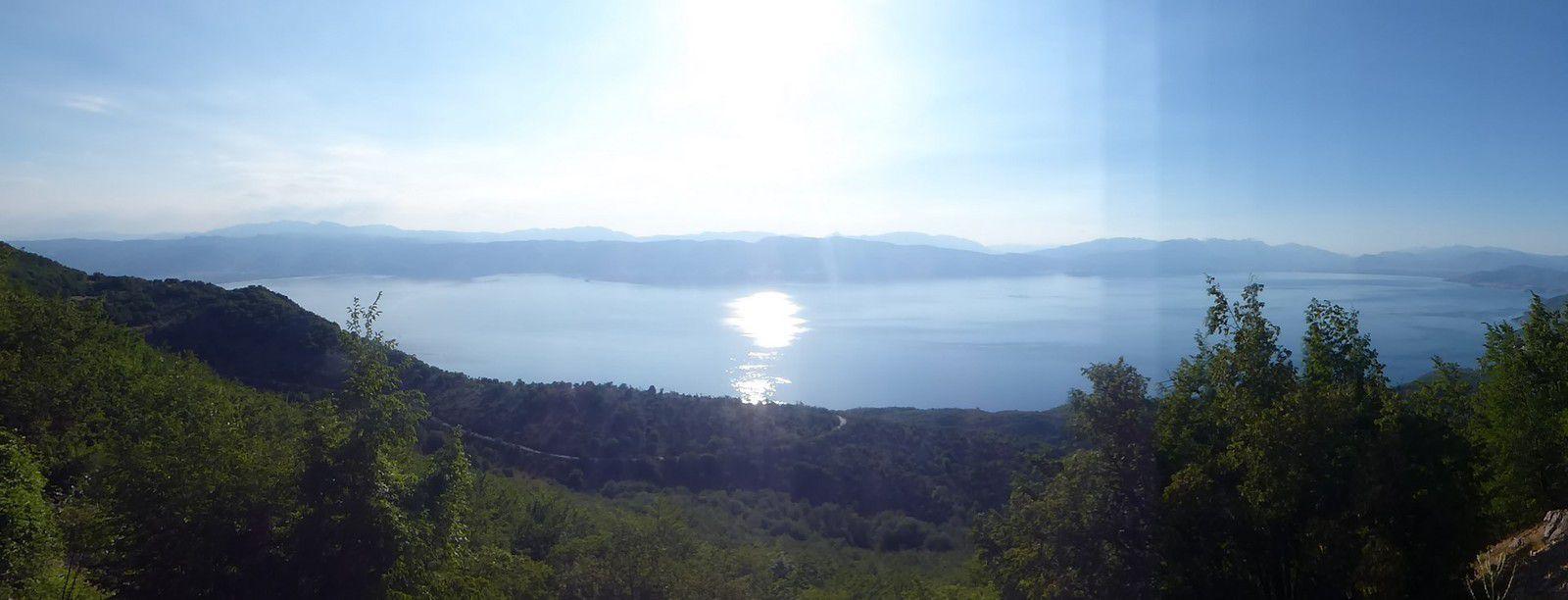 Dimanche 2 août 2020 - J14 - La Macédoine (du Nord...)