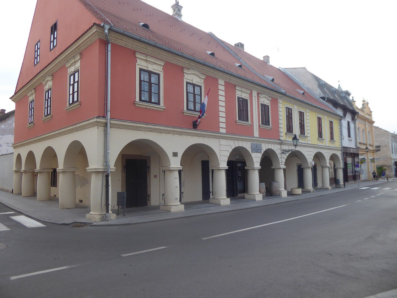 Lundi 3 août 2020 - J15 - A travers la Macédoine du Nord et la Serbie vers Vukovar, en Croatie