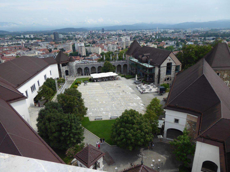 J5 - Ljubljana