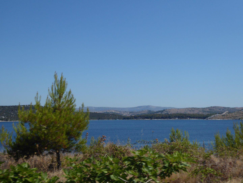 J10 - La Cote Dalmate (Sibenik, Trojir, Split)
