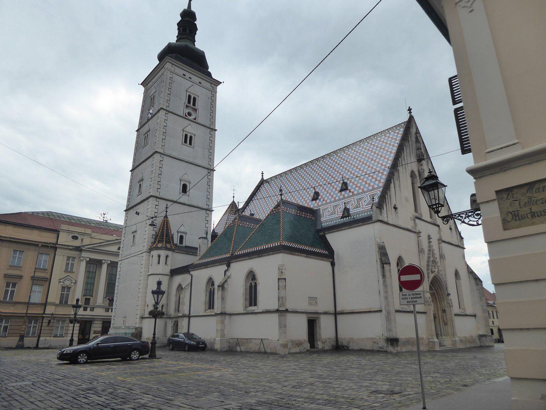 J16 - Zagreb
