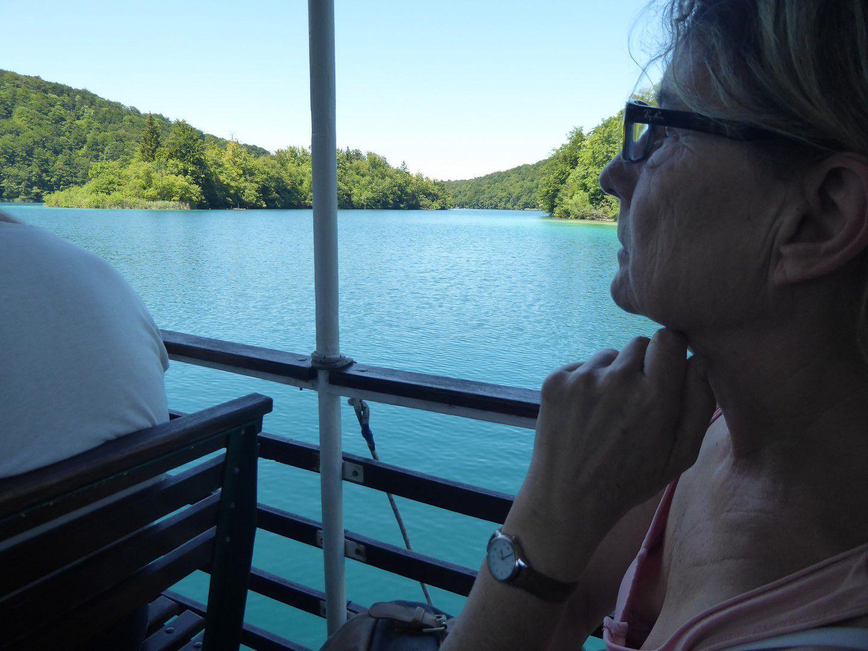 J8 - Les lacs de Plitvive