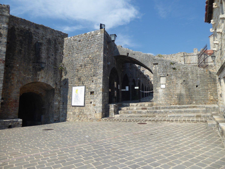 J13 - A travers le Montenegro et l'Albanie