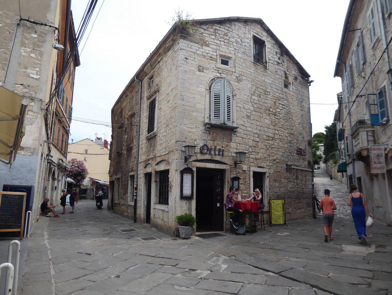 J7 - L'Istrie, en Croatie
