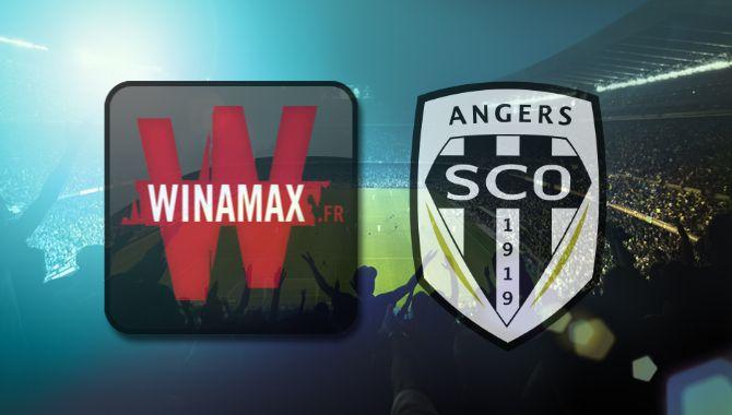 Winamax Angers