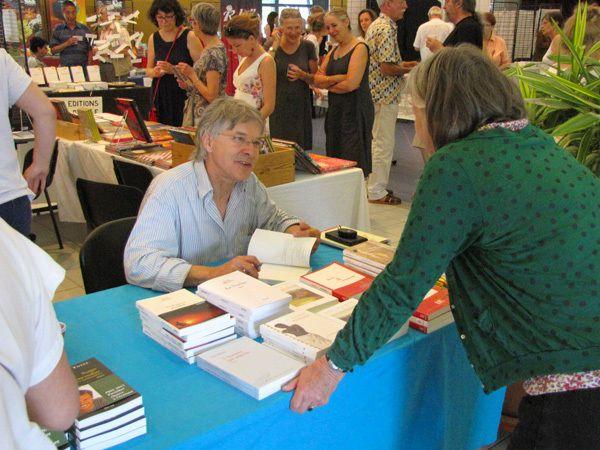 L'antre des livres 2015, quel festival !