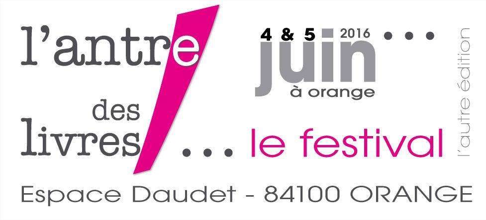 Les dates du festival 2016