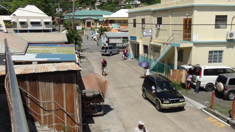 2017 08 06 - Les Grenadines, encore !
