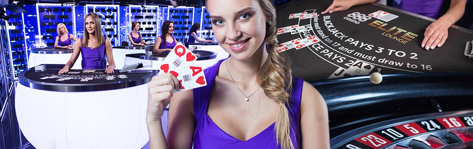 L Elite Lounge Du Casino En Direct 888 Casino En Ligne Live Com