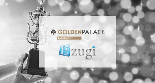 GoldenPalace.be Ezugi casino en ligne live Belgique