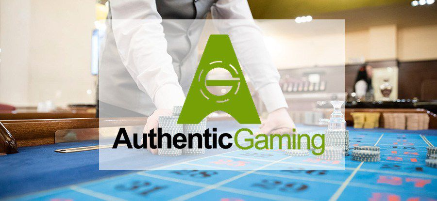 Casino Floor Live Studio Authentic Gaming