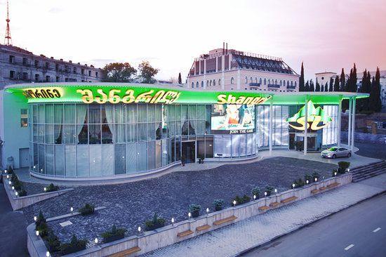 Shangri La Casino Tbilisi Evolution Gaming