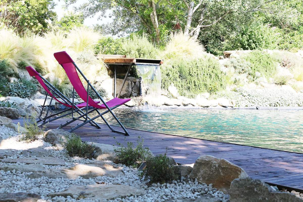 Holiday home villa rentals in the South of France