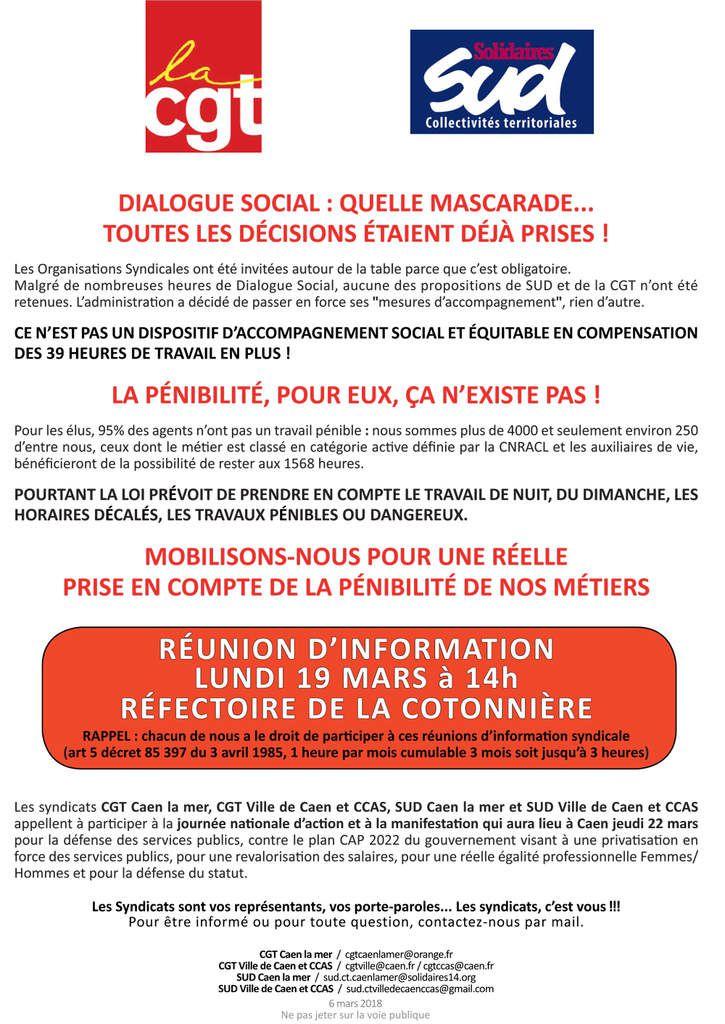 Le Blog Du Syndicat Sud Collectivites Territoriales Basse Normandie