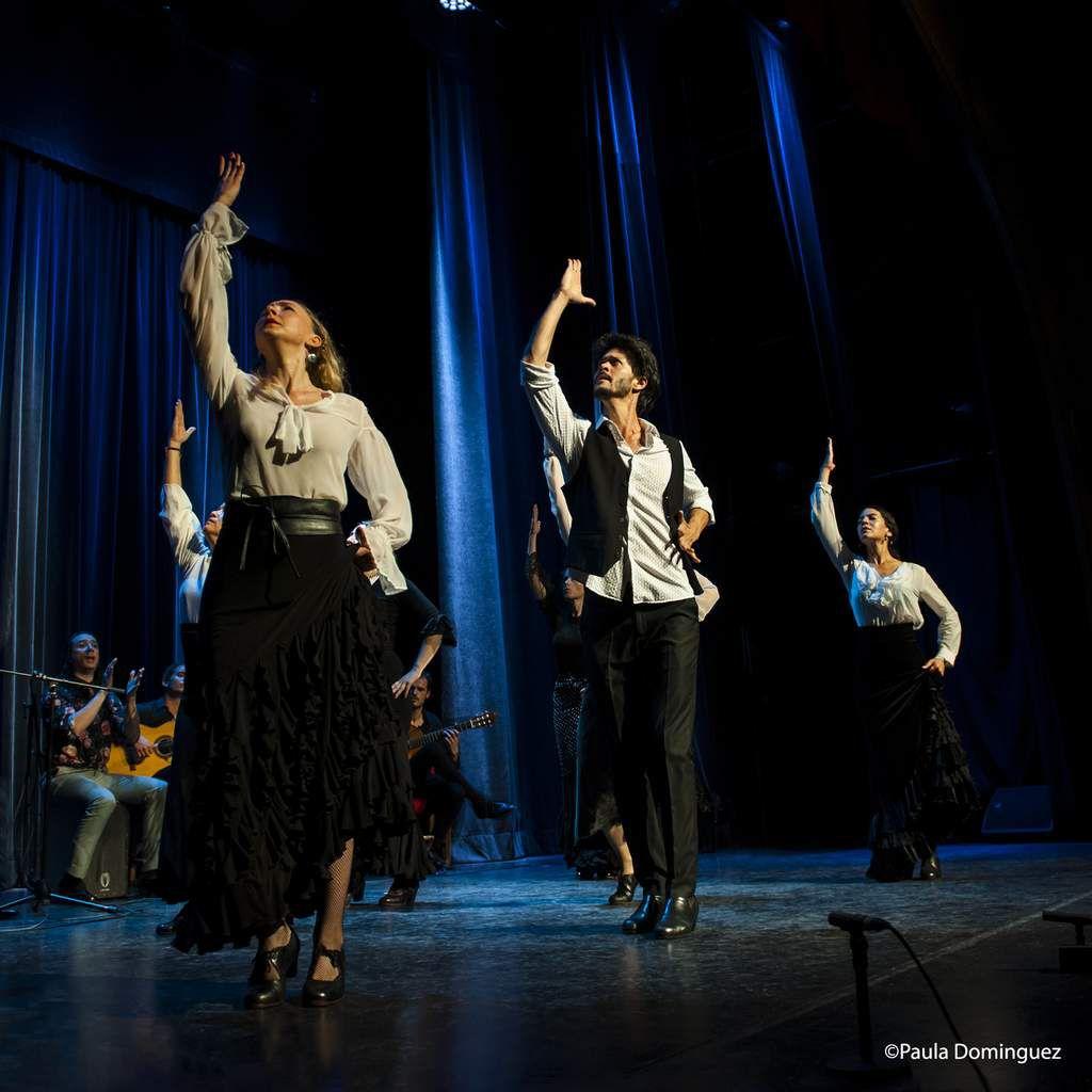 Album photos de notre spectacle de fin d'année au Palais des Glaces le 30 juin 2019!!  Photographe Paula Dominguez