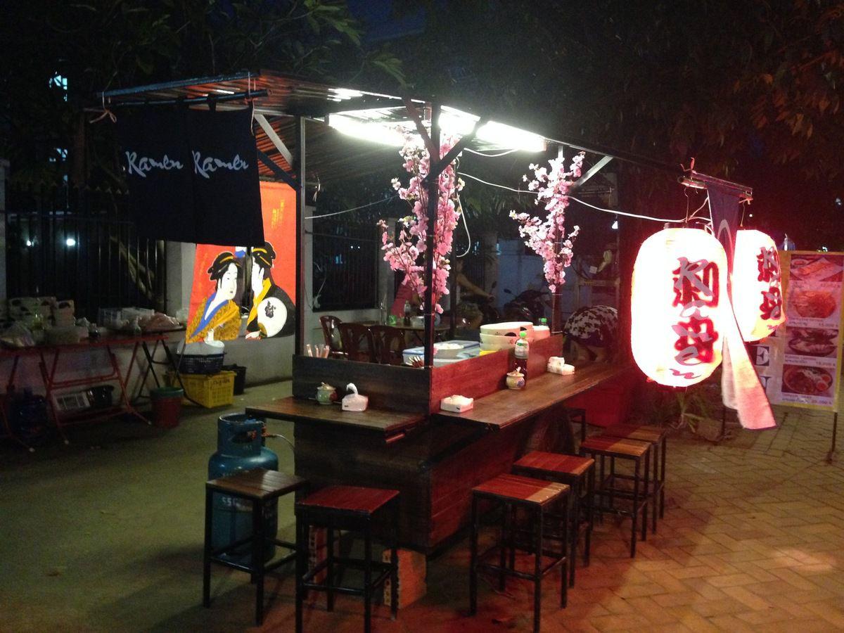 VOYAGE LAOS 2016