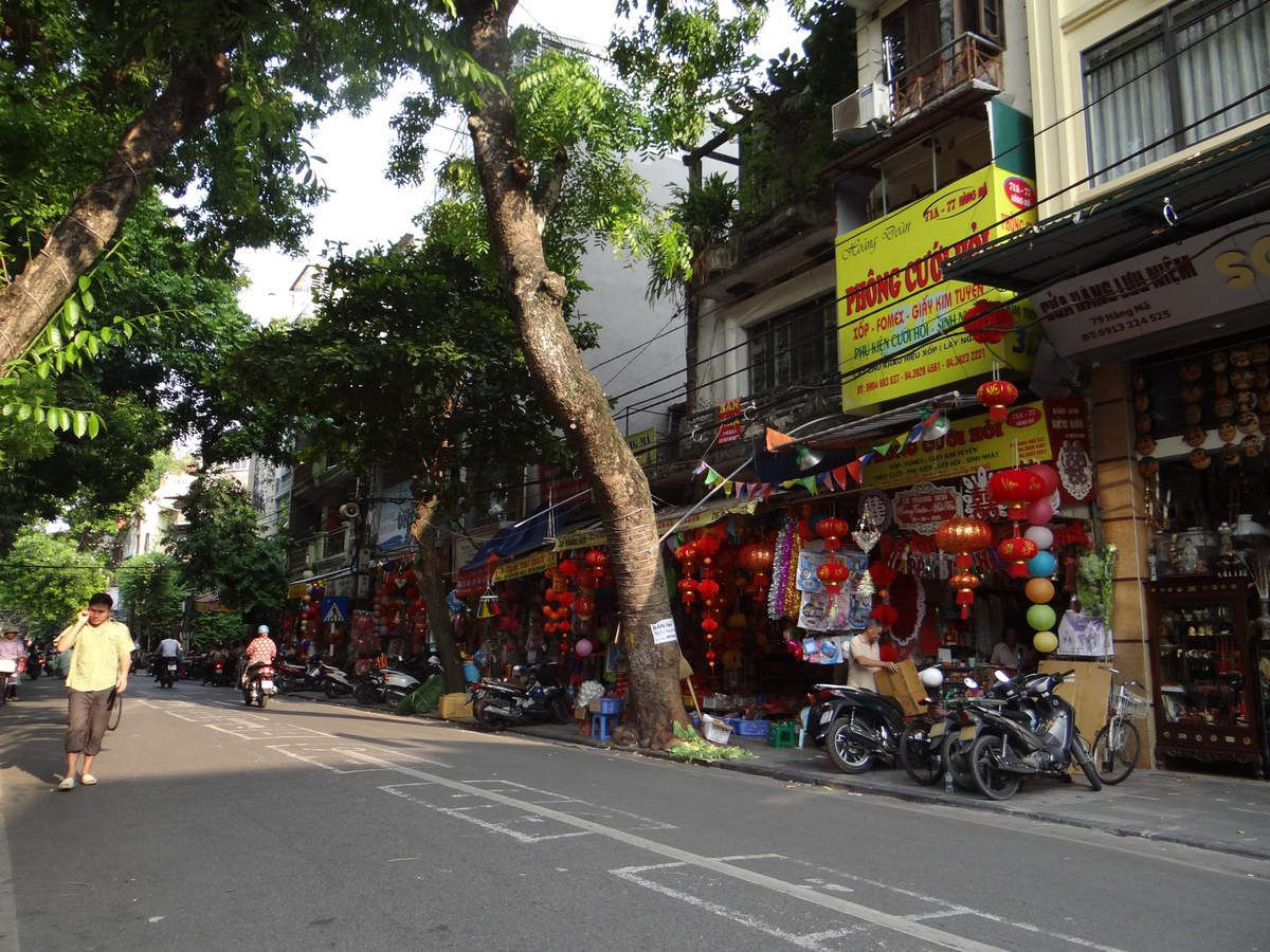 Album photos Vietnam 2016