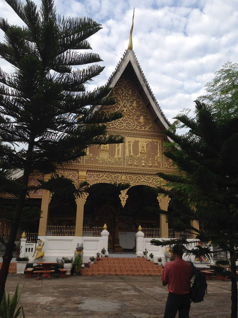 Album photos LAOS 2016
