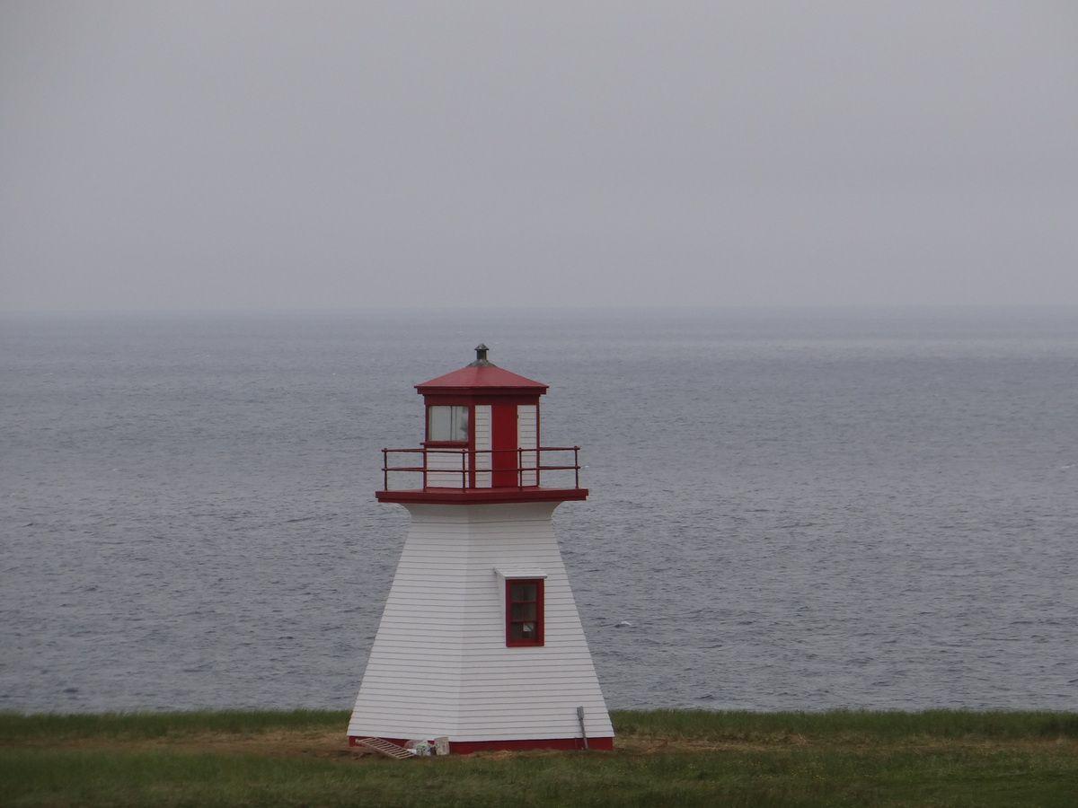 Album photos Provinces Maritimes du Canada 2017