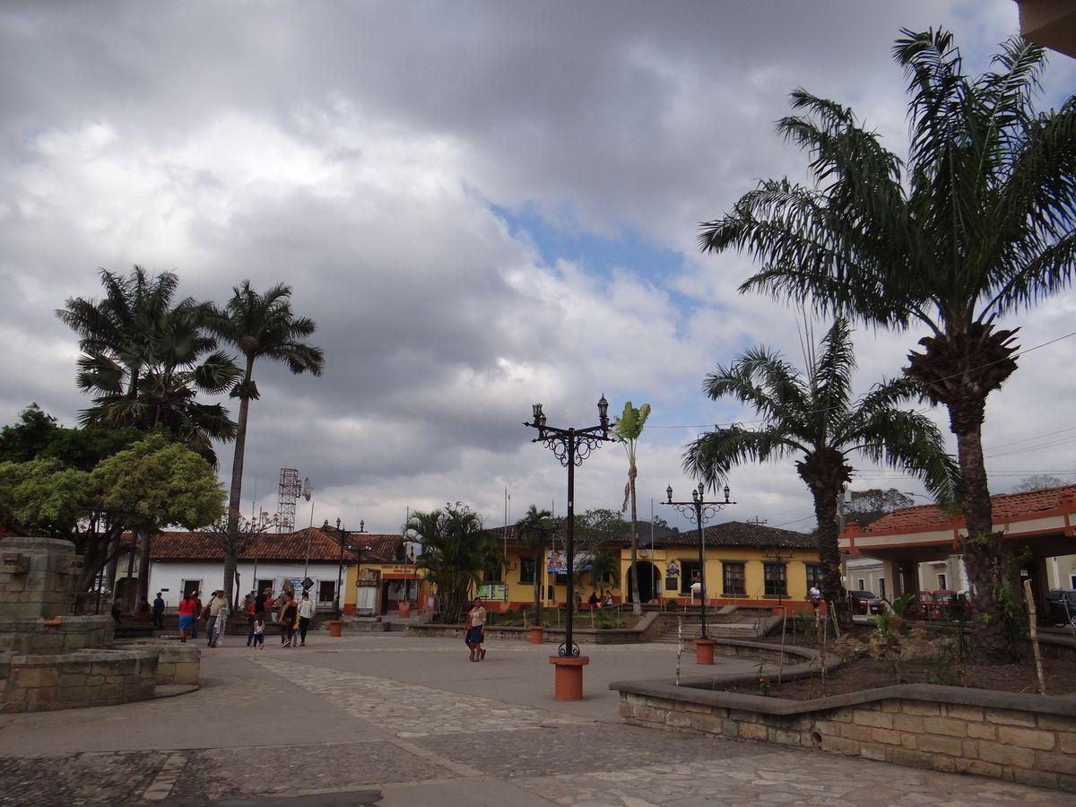 Album photos Honduras 2018