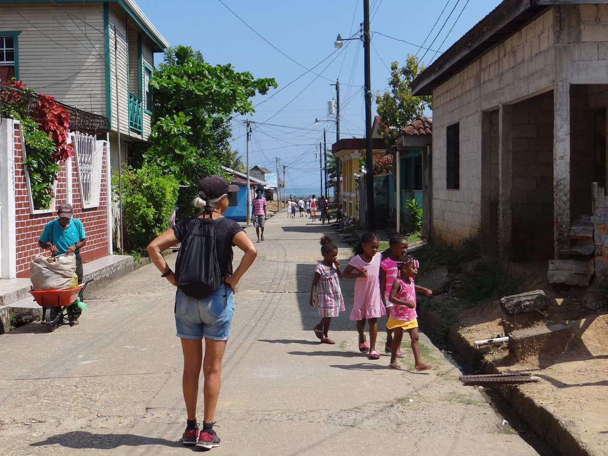 Voyage GUATEMALA 2018 Le Péten.Les Garifunas. Xéla