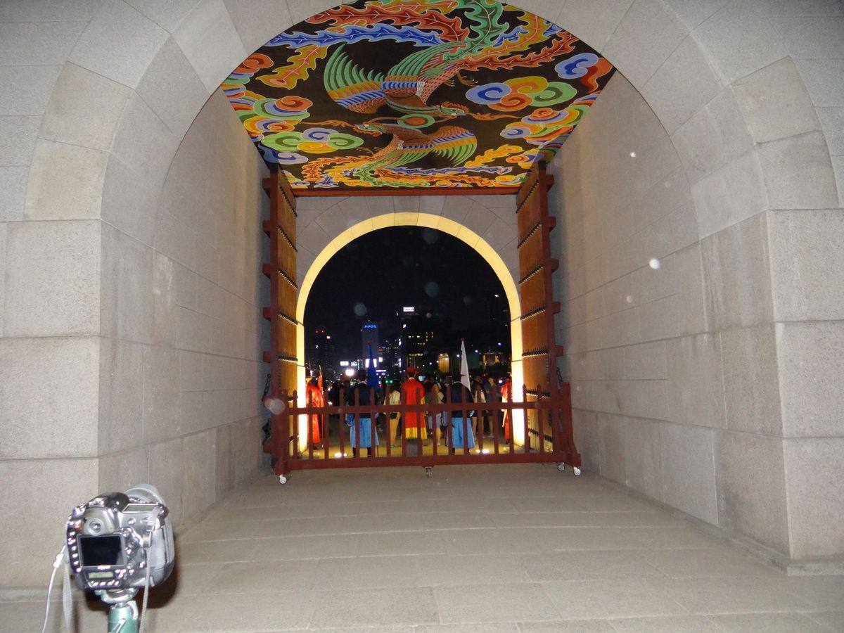 Balade à quatre en Corée du Sud en 2012. Séoul. Gyeongju. Busan. Jeju-Do. DMZ